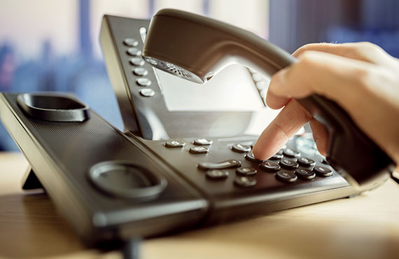 Gold Mountain Communications - Call Center Services