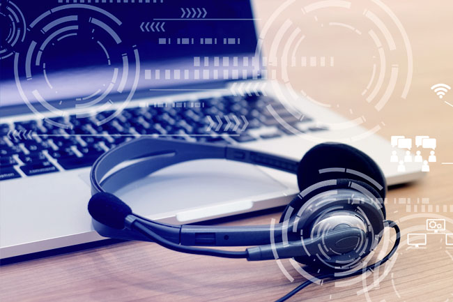 Gold Mountain Communications - Call Centers Combat Data Decay