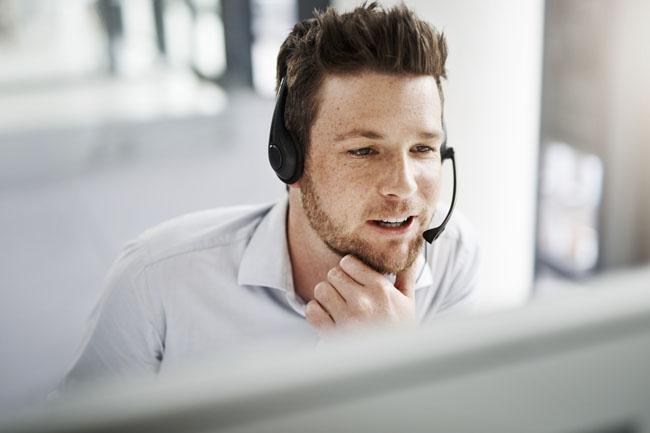 Gold Mountain Communications - Professional Operator
