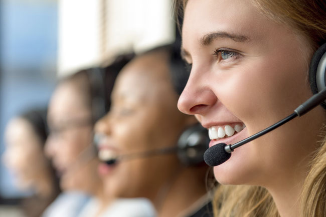 Gold Mountain - Call Center Training 02