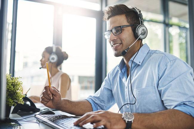 Gold Mountain Communications - Call Center Statistics 02