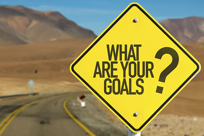 Gold Mountain Communications - Setting Call Center Goals